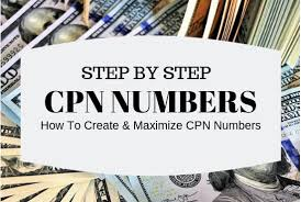 How to Create a CPN